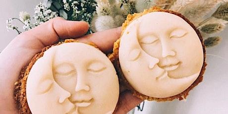 Sweet Antidote: Full Moon Cookie Workshop tickets