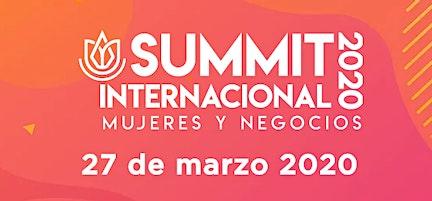 Summit Internacional Mujeres y Negocios