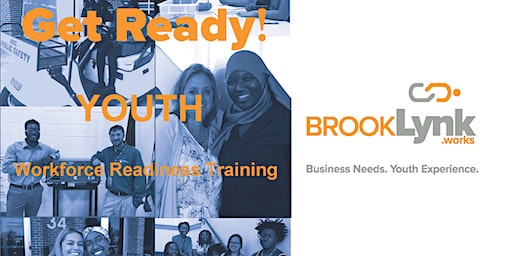 Copy of BrookLynk's Get Ready! Volunteer Opportunity