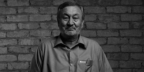 Talk by Mr. Fazil Mousavi founder of Sketch Club from Quetta Pakistan tickets