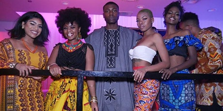 Afro Caribbean Megabash; Afrobeats, Hiphop, Reggae, Soca tickets