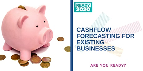 Cashflow forecasting for existing businesses tickets
