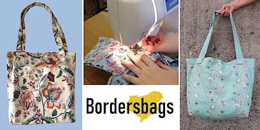 BordersBags Workshop