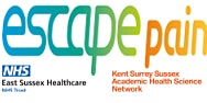 Kent Surrey Sussex ESCAPE-pain learning and celebration event