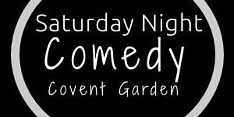 Stand Up Comedy - Covent Garden tickets