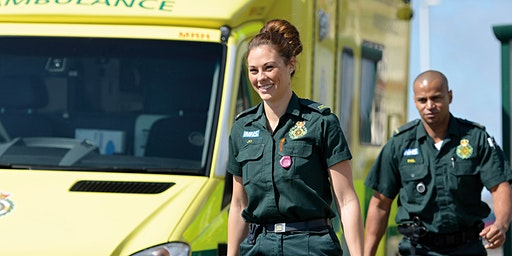 999! Research in the Ambulance Service