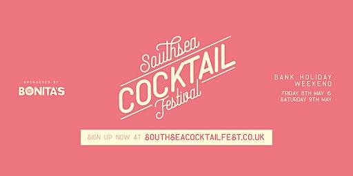 Southsea Cocktail Festival  - 2020