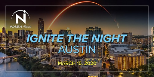 Ignite the Night AUSTIN