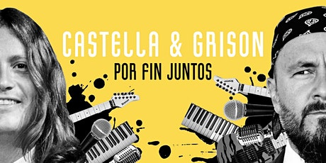 Castella & Grison entradas