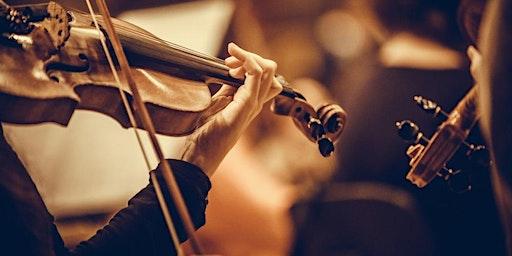 Oberlin String Quartet @ Colonial