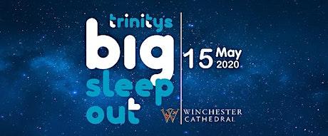Trinity's Big Sleep Out 2020 tickets