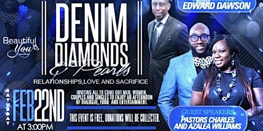 Denim, Diamonds And Pearls
