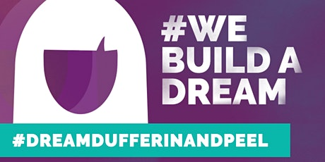 Build a Dream Dufferin and Peel tickets
