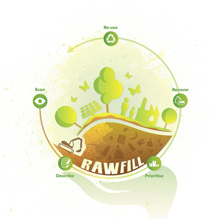 Image pour RAWFILL Final event - December 10, 2020