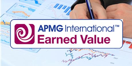 APMG Earned Value Management Foundation Training tickets