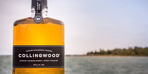 Collingwood Whiskylicious 4th Annual Bartender Competition