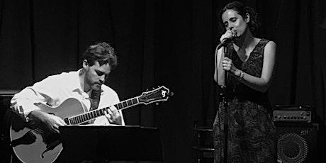 Bossa Nova in Paris : French & Brazilian Jazz tickets