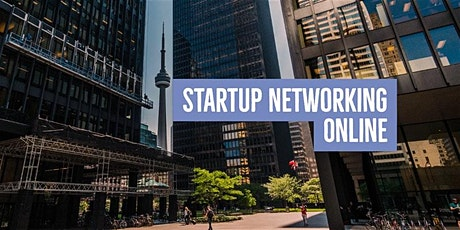Startup Networking Online: Find Co-founders, Beta Users, & Team Members tickets