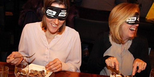 Dining in the Dark - Sydney