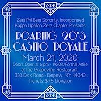 Roaring 20s Casino Royale