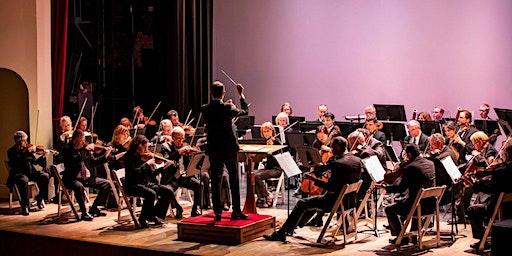 The Columbus Symphony