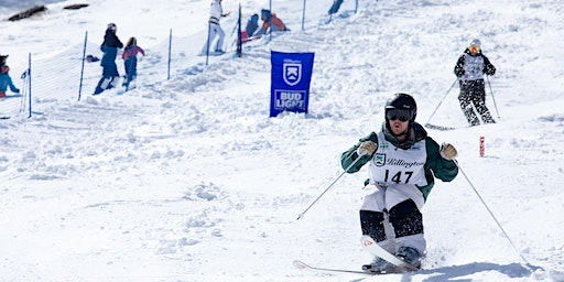 Volunteers - Bud Light Bear Mountain Mogul Challenge 2020