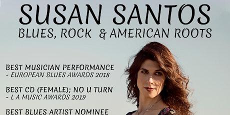 Susan Santos | The 1865 tickets