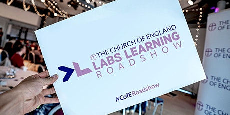 Labs Learning Roadshow Oxford tickets