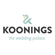 Koonings The Wedding Palace logo
