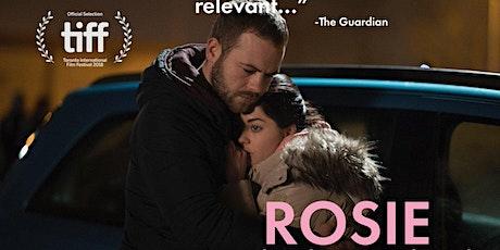 Movie - Rosie tickets