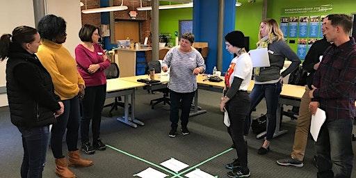 Experiential Diversity Training