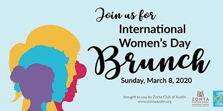 International Women's Day Brunch 2020 tickets