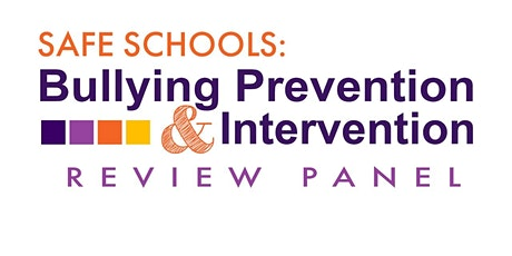 Safe Schools - Newcomer Community tickets