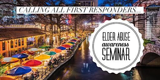 Elder Abuse Awareness Seminar