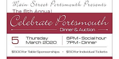 Celebrate Portsmouth 2020 tickets