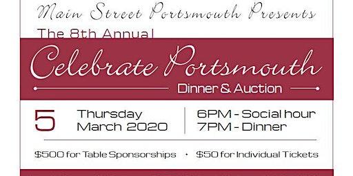 Celebrate Portsmouth 2020