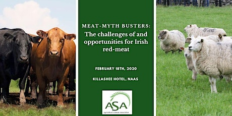 Meat-Myth Busters: The challenges of and opportunities for Irish red-meat tickets
