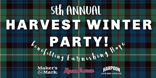 5th Annual Harvest Winter Party