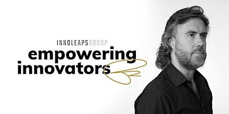 Empowering Innovators: Fireside Chat with Adyen's CFO, Ingo Uytdehaage tickets