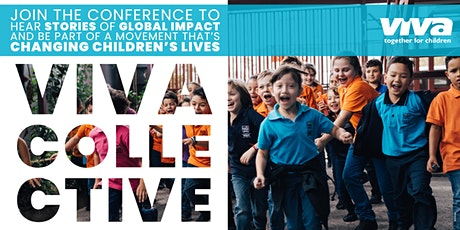 Viva Collective: unlocking the power of collective action for children tickets