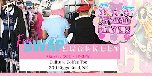 DC Kawaii Style 'FUNSwap' SwapMeet