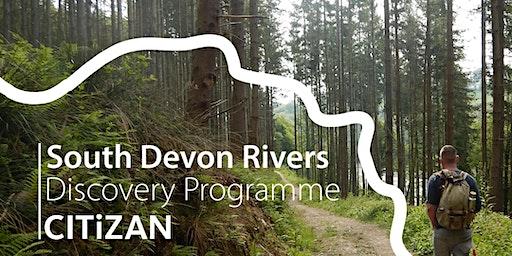 Bantham to Hope Cove - Walking Workshop