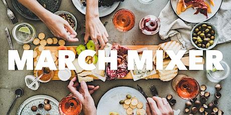 GCNYC March Mixer tickets