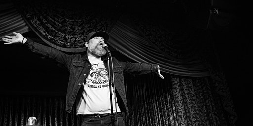 Kyle Kinane: The Spring Break Tour - 8:30PM