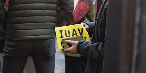 Iuav Open Day 2020: incontro presentazione corsi e laureati (I turno)
