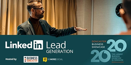The Power of Linkedin Lead Generation tickets
