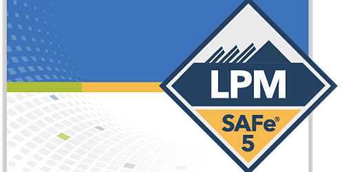 Scaled Agile : SAFe Lean Portfolio Management (LPM) 5.0 Raleigh, North Carolina