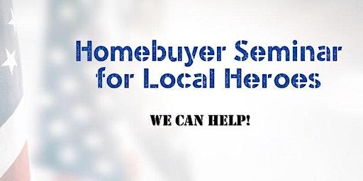Homebuyer Seminar