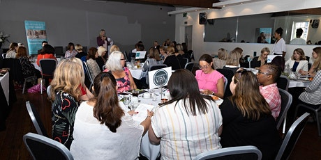 Warrington Women in Business Spring Networking lunch tickets