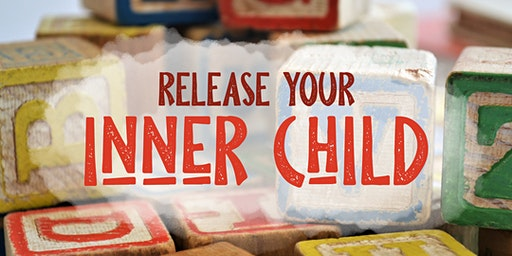 Little Dinner Series | Release Your Inner Child | 4.16.20
